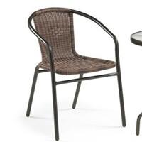 Bra Balkongmöbler, cafeset och små utemöbler XH-32
