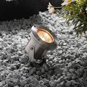 Strålande Trädgårdsbelysning, altanbelysning och markbelysning PC-78